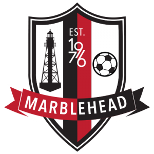 Marblehead Youth Soccer unveils new logo!