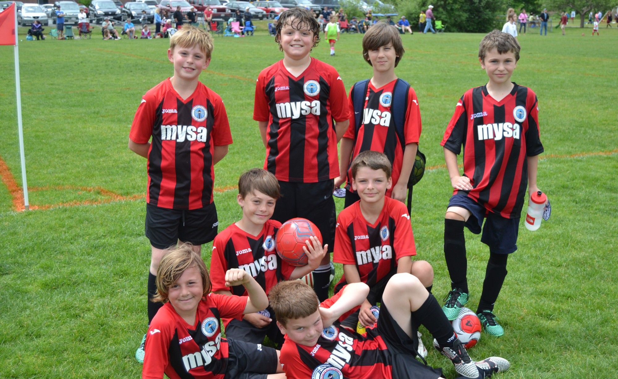 Marblehead Youth Soccer Association