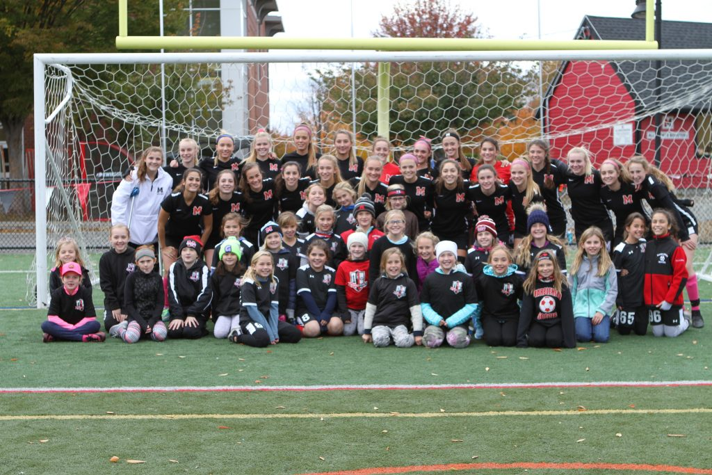 Leagues | Marblehead Youth Soccer Association