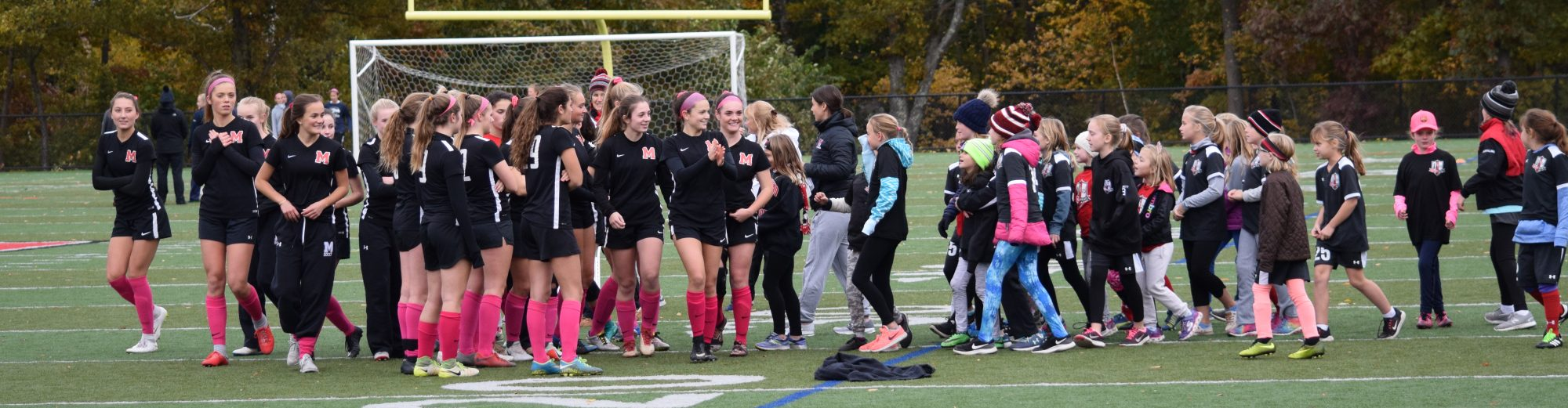Code of Conduct Policy | Marblehead Youth Soccer Association